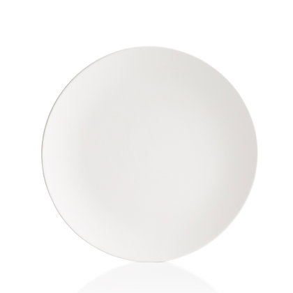 Classic Coupe Dinner Plate