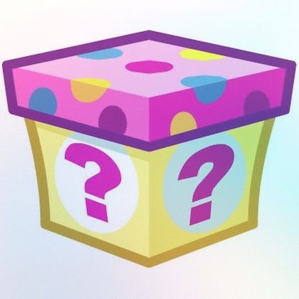Mystery Bag Of 4 Collectible Figurines
