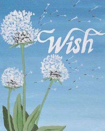 Wish Canvas