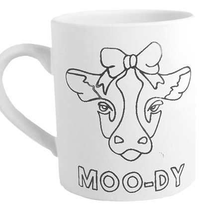 Moody Mug