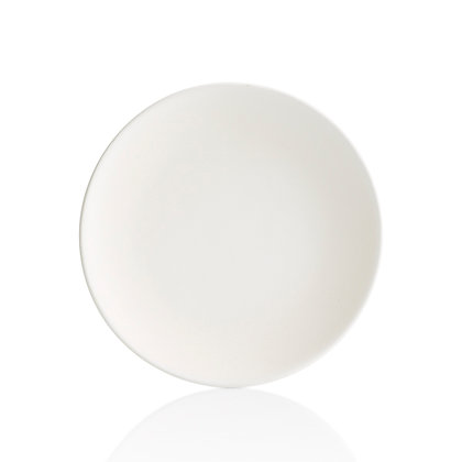 Classic Coupe Salad Plate