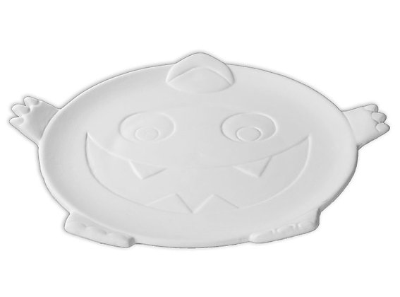 Mombo Monster Plate