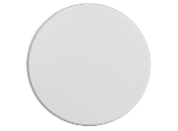 "6"" round tile/plaque"