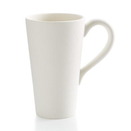 Tall Cone/Flare Mug 16oz.