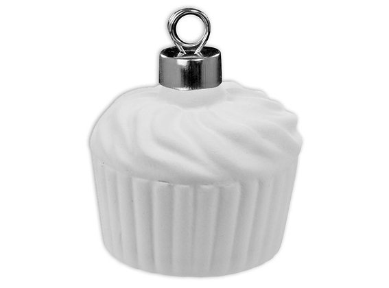Fundraiser- 3D Cupcake Ornament