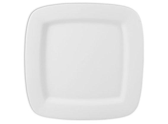 Medium Square Rim Platter