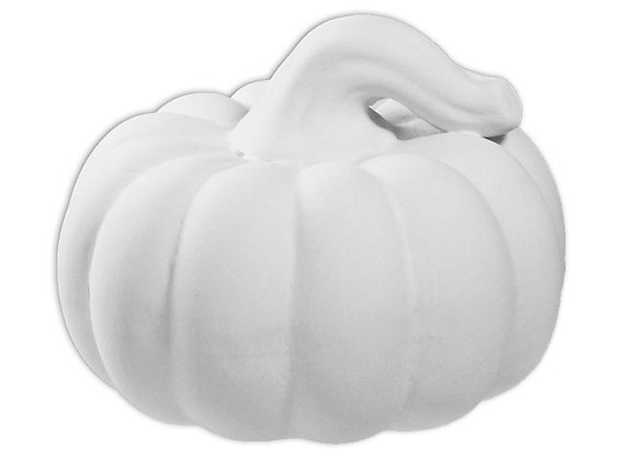 Little Squatty Gourd