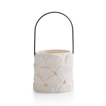 Shell Lantern Small