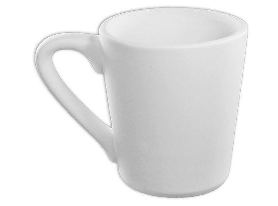 Contemporary Cone Mug