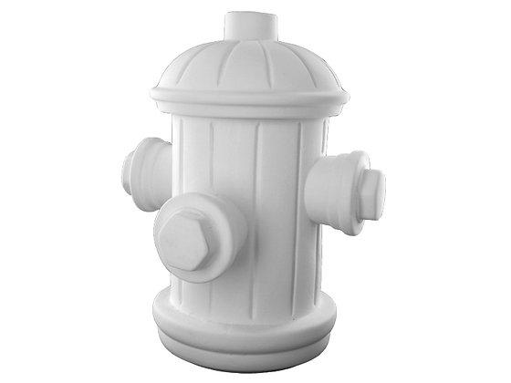 Fire Hydrant Jar