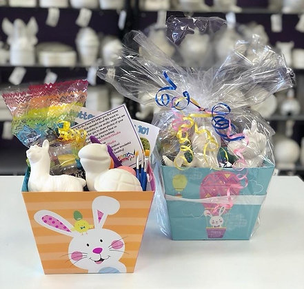 Birthday/Special Occasion Basket
