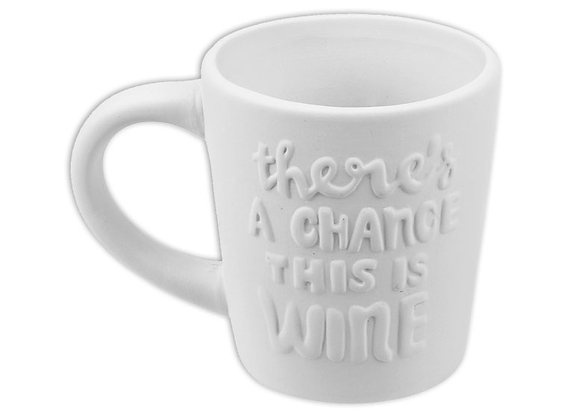 This is Wine Mug