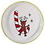 Thumbnail: Candy Cane Reindeer Party Plate