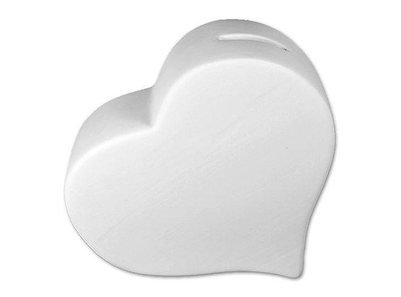 Love You More Heart Bank