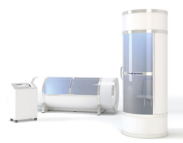 高気圧光水素カプセル
