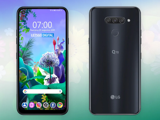 LG Q70 REVIEW AND SPECIFICATIONS