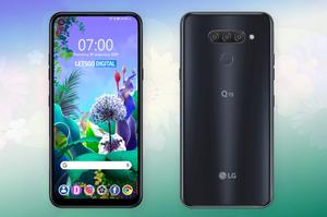 LG Q70 REVIEW