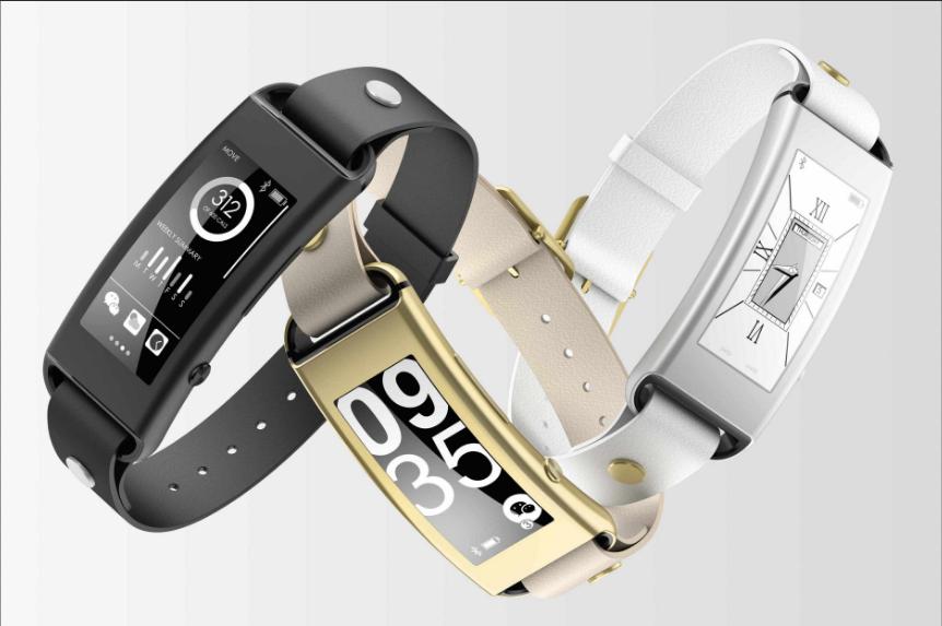 lenovo smartwatches
