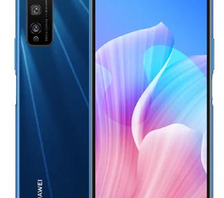 Huawei Enjoy Z 5G with 6.5-inch FHD+ 90Hz Display