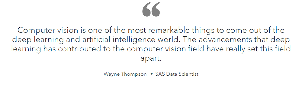 Data scientist quote