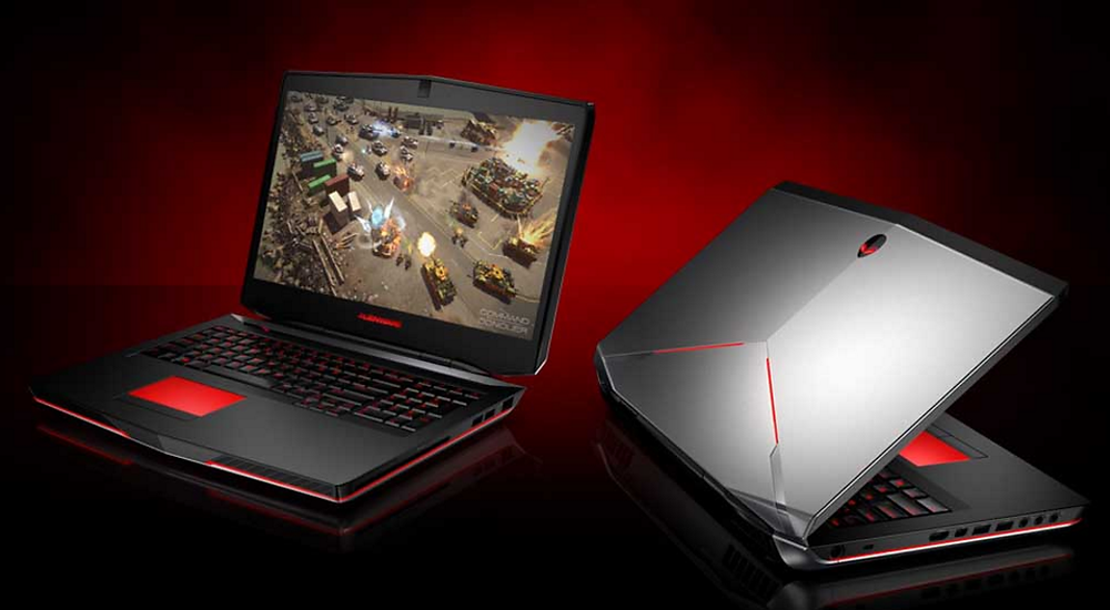 THE BEST GAMING LAPTOP OF 2020