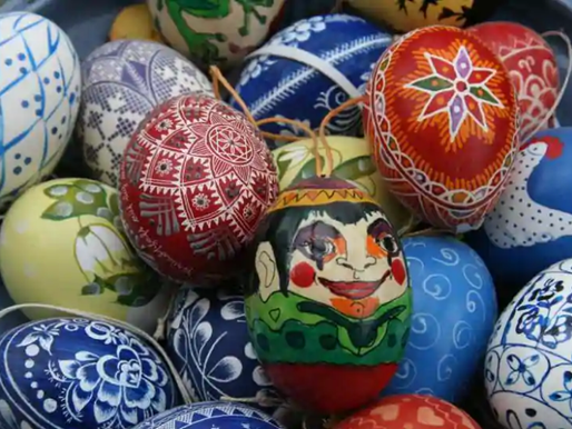 Why is Easter celebrated? Significance, history, meaning of Easter eggs