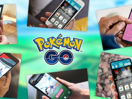 POKEMON GO | Pokemon Go Adding New Features to Keep Players Indoors Amid Coronavirus Pandemic