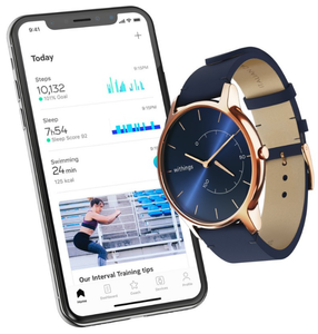 Withings Move Activity and Sleep Watch