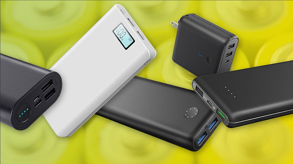 Best Power Banks of 2020