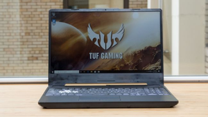 Specs as reviewed – ASUS TUF Gaming A15 FA506IV