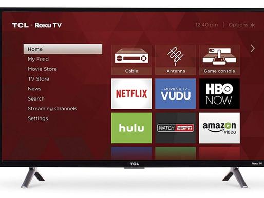 Best TVs Under $500 To Buy In 2020