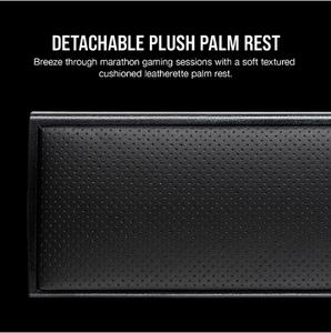 Keyboard Palm Rest