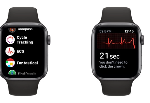 How To Enable ECG Feature in APPLE WATCH 5