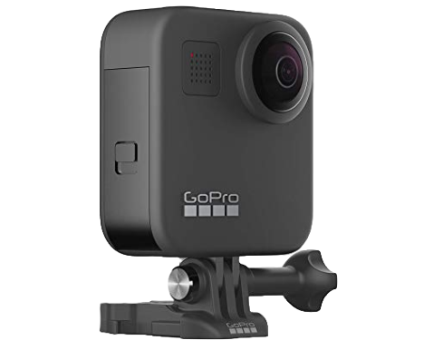 How to use Go Pro Max : A smarter 360 camera