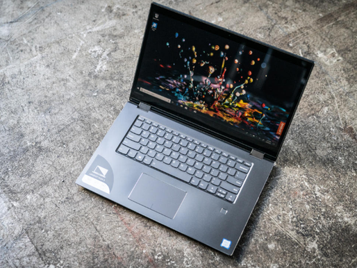Lenovo IdeaPad 5 laptop with 15-inch panel launched: Price, specifications and more