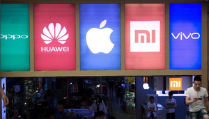 List Of Chinese Smartphones Which Dominates The Market