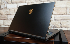 MSI GS65 Stealth Thin - 15.6-inch
