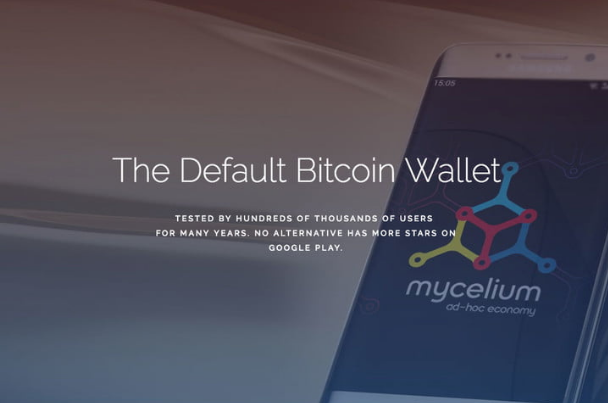 default bitcoin wallet