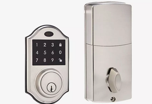 Electronic Deadbolt Door Lock