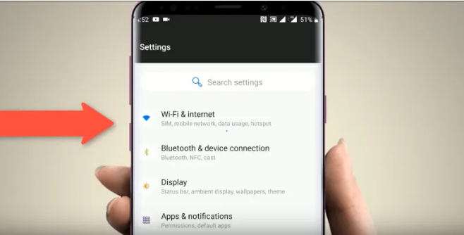 Wifi & Internet