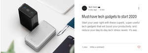 https://www.techharry.com/post/must-have-tech-gadgets-to-start-2020