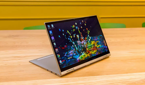 Lenovo Yoga Chromebook C740