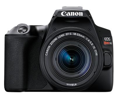 Canon EOS Rebel SL3 (EOS 250D)