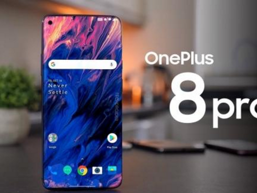 OnePlus 8, OnePlus 8 Pro With Snapdragon 865 SoC, Up to 12GB RAM Unveiled: Price, Specifications