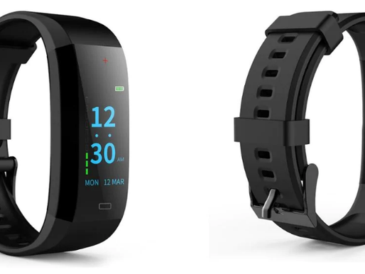 Goqii Vital 3.0 Band Launched in India With Ability to Check COVID-19