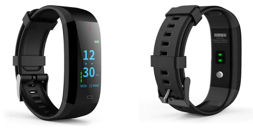 Goqii Vital 3.0 Band Launched in India