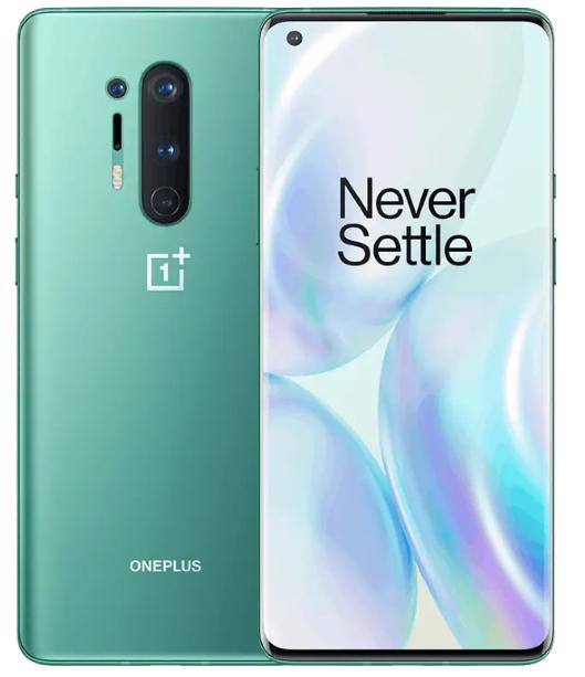 One Plus 8 Pro