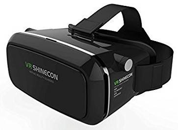 Best VR Headsets Under 1000 INR (around $13 USD) in India with Game Controller and Switch