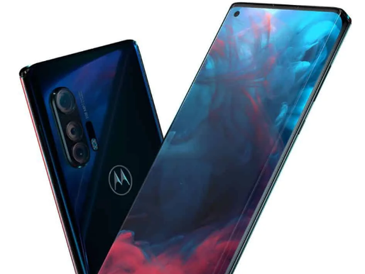 Motorola Edge, Edge+ with 90Hz display launched: Price, specifications and more