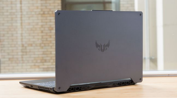 Asus TUF Gaming A15 price and availability
